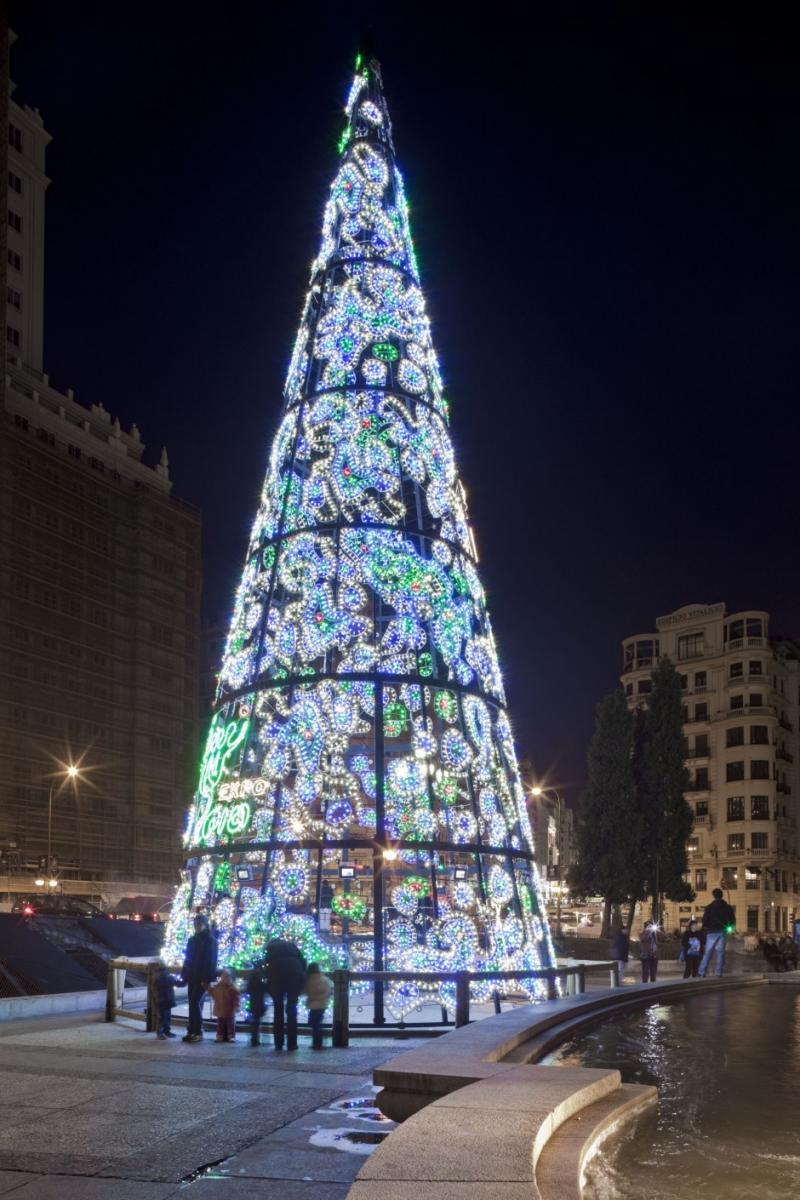 Kerstdecoratie d specialist in winkelcentrum decoratie - Idee deco eetsalon eigentijdse ...